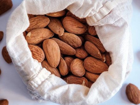 What is Almond Meal?