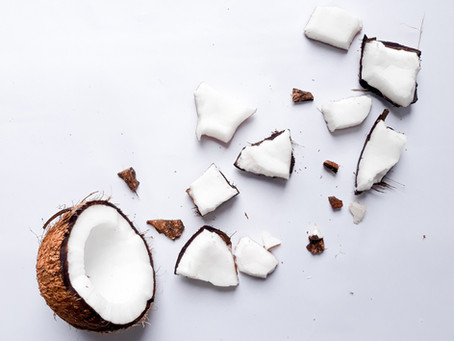 Coconut Butter - A Healthy Substitute