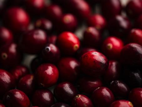 Top 6 Benefits of Cranberries