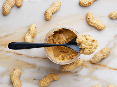 How to Select a Healthy Peanut Butter