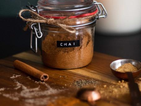 7 Benefits of Chai Tea