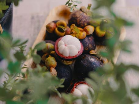 The Queen of Fruits - Mangosteen