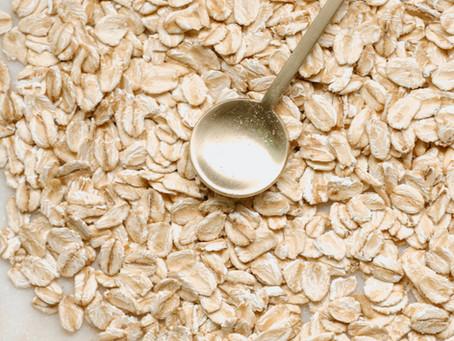 Gluten Free Oat Flour for a Healthy Heart