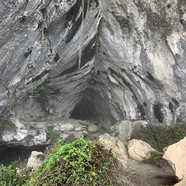 Xaló y la Sierra de Bèrnia