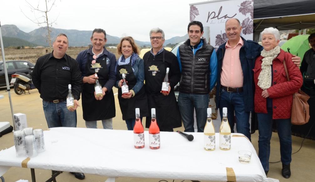 feria Vall de Pop 2018-2