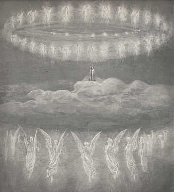 HYMN 226 Behold! A Host Arrayed in White