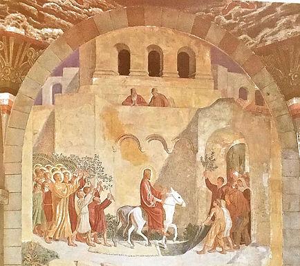 HYMN 338 Come, Let us Go to Jerusalem