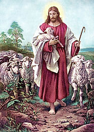 HYMN FOR WEEK 6 He Shall Feed His Flock/Good Shepherd Sunday