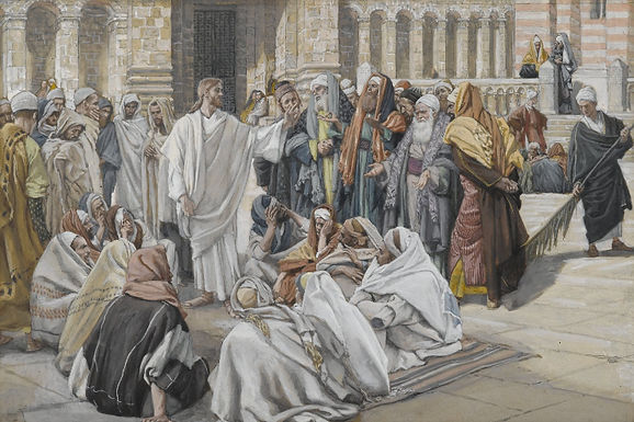 HYMN 213 To Love the Lord with All our Hearts Lectionary HYMN Pentecost XXI