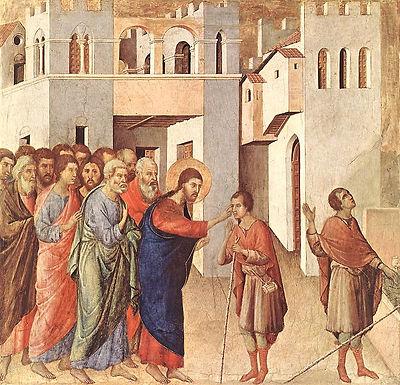 HYMNS for Week 18 Mark 6 Jesus the healer