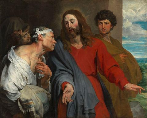 HYMN 332 Have Mercy on Me, Lord/Miskunne deg, O Gud