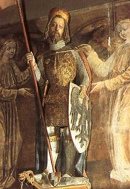 HYMN 281 Good King Wenceslaus/Twelve Days of Christmas