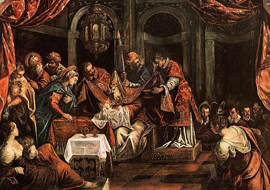 HYMN 287 Jesus' Name, all Names Above/I Jesu Navn skal al for gjerning ske