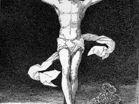 HYMN 161 In the Cross of Christ I Glory