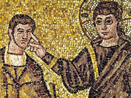 HYMN 331 Jesus from Nazareth/Jesus från Nasaret