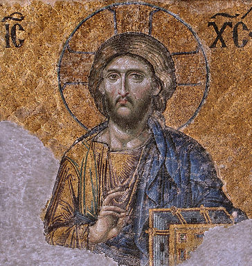 HYMN 111 My Jesus, I Love Thee