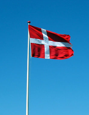 HYMN 77 Just Yesterday Was Harvest/Den Blomstertid nu kommer/Danish Day