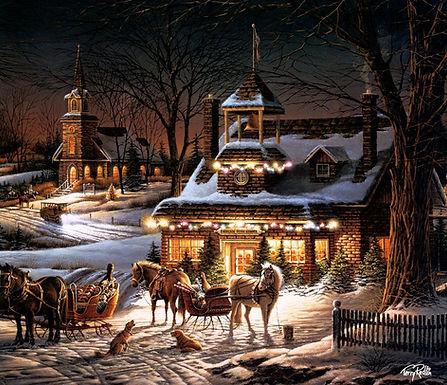 HYMN 280 I Heard the Bells on Christmas Day/Kling no, Klokka