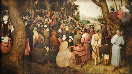 HYMNS FOR WEEK 17 Death of John the Baptist