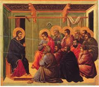 HYMN FOR WEEK 10 To God the Holy Spirit Let us Pray Pentecost Sunday