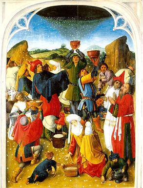 HYMNS for Week 21 Pentecost 11