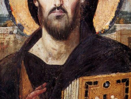 HYMN 124 Jesus, the Only One/Jesus, det eneste