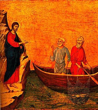 HYMN 308 Jesus Calls Us O'er the Tumult