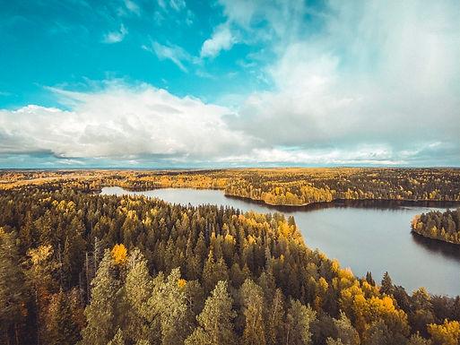 HYMN 125 Be Still, My Soul/Finlandia