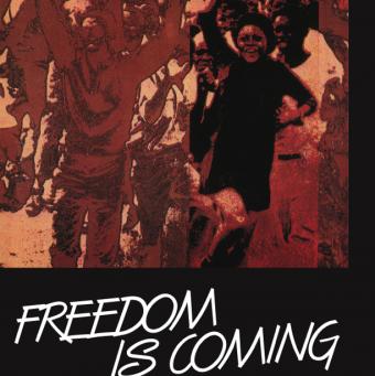 HYMN 78 Freedom is Coming/Send me Lord/Haleluyah!