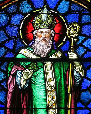 HYMN 126 I Bind Unto Myself This Day/St. Patrick's Breastplate