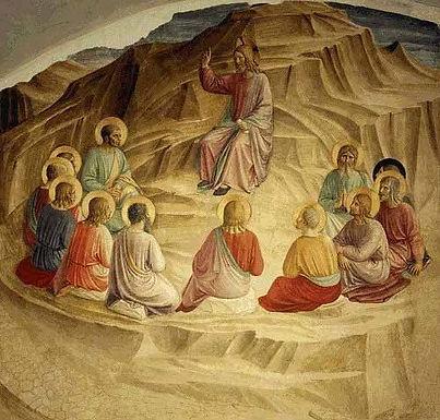 HYMN of the Week Pentecost 12