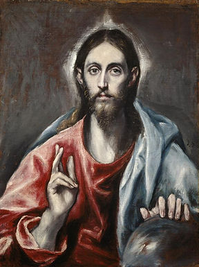 HYMN 294 Shine, Jesus, Shine/Dearest Jesus at your Word