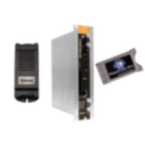 Трансмодулятор для закрытых каналов DVB-