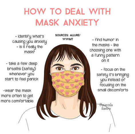 mask anxiety