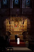 Prayers at the Altar