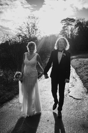 Dan & Emily