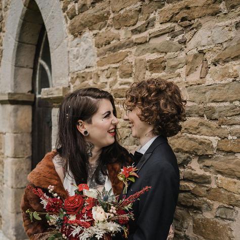 Eaton Manor Micro Wedding