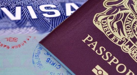 Miami, B1 Visa, B2 visa, Travel Visa
