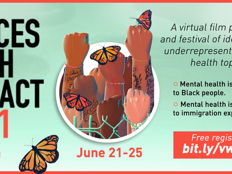 Voices with Impact Virtual Film Festival