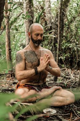 Mexico Meditation