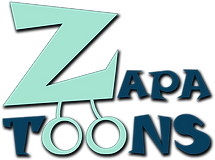 Logo Zapatoons