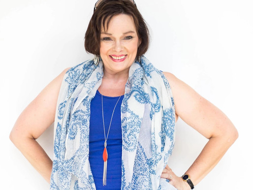 Kimberly Roberts Signs Publishing Deal with That Guy's House!