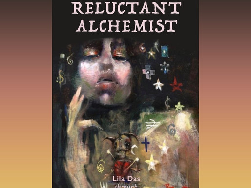 'The Reluctant Alchemist' by Cathryn Jones Released December 4th!