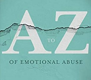 New Title! Elizabeth Goddard Publishes 'The A-Z Of Emotional Abuse' with That Guy's House!