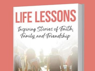 'Life Lessons' by Mark Holton Released November 28th!