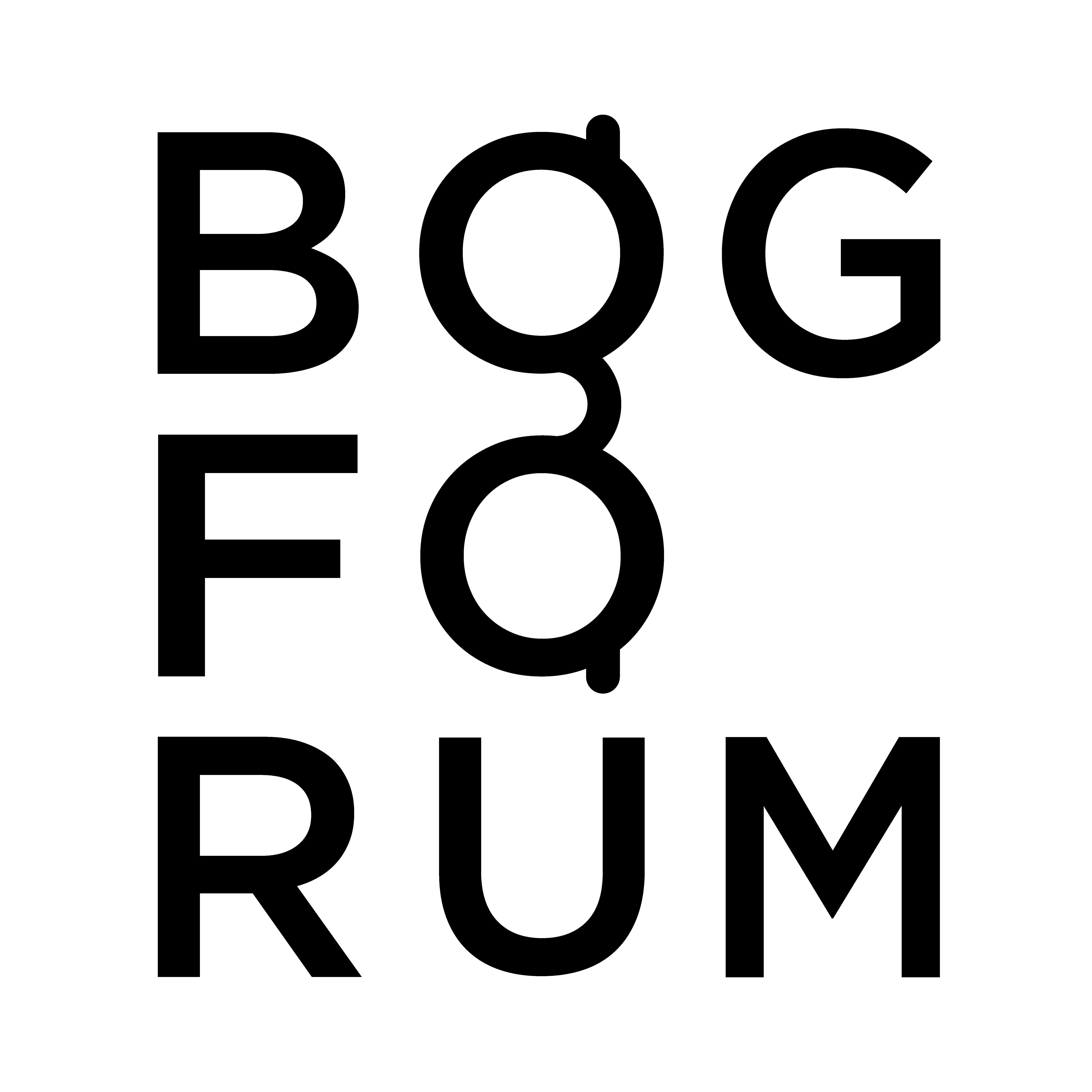Logo, alternatively