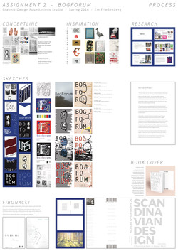 Presentation poster, page 1