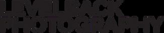 Levelback Photography Logo