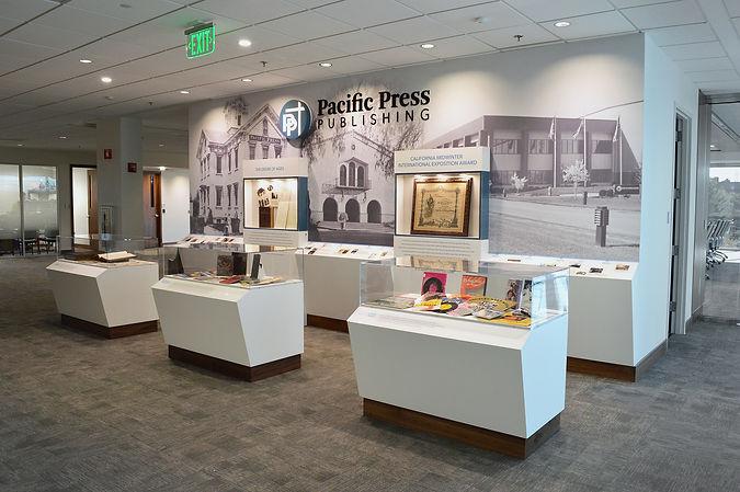 pacific press 2