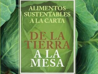 Alimentos sustentables vuelve a circular,  a petición de los lectores